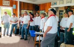 Harwich Crew