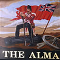 The Alma Inn Harwich