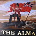 The Alma, Harwich