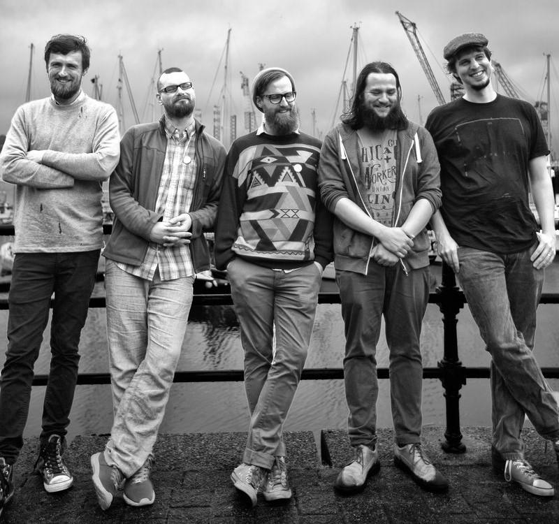 Longest Johns on Radio 4