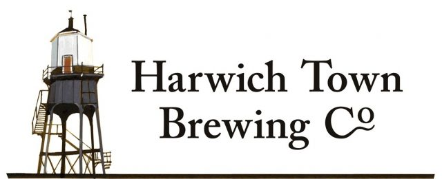Harwich Town Brewery Logo2