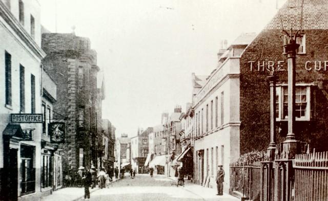 10church street
