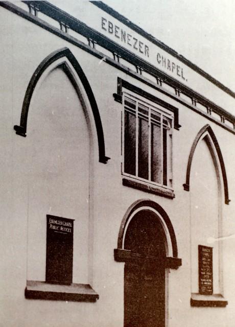 2st Ebeneezer Chapel