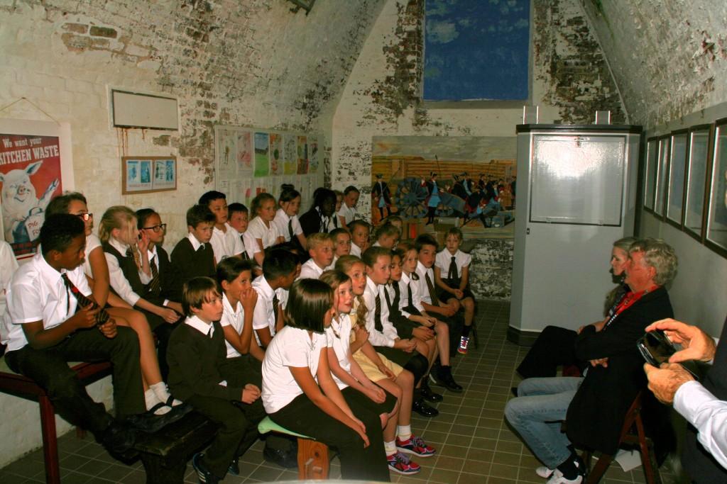 Billy Teare - St Jospehs Primary School Dovercourt