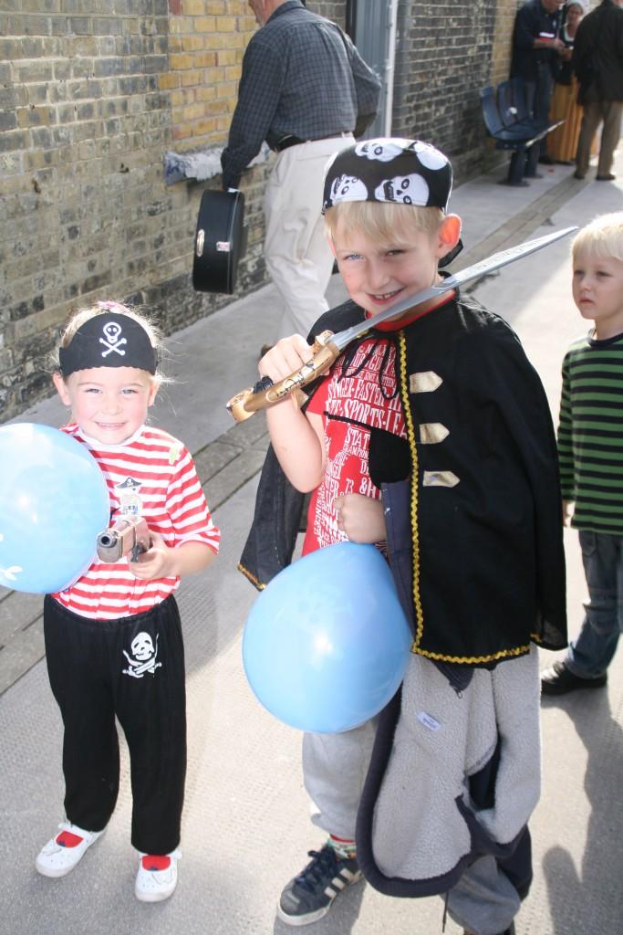 Junior Pirates 4