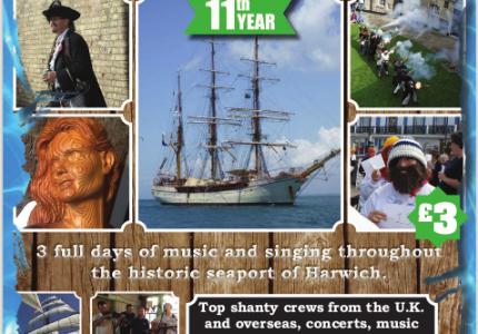 2016 Festival Programme