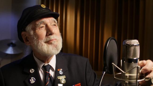 RIP Jim Radford