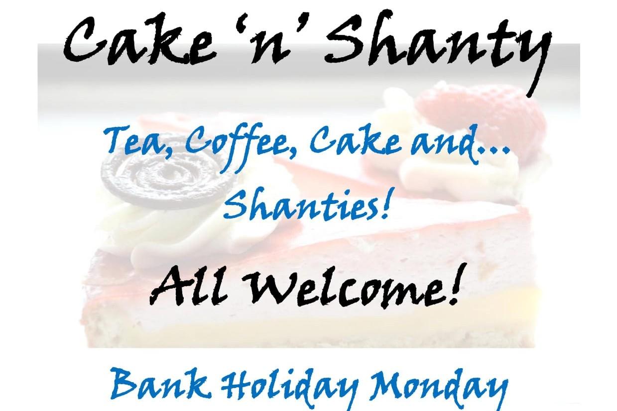 Cakes & Shanties